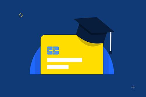 Cartes bancaires pour étudiant.e.s : notre top 3 en France