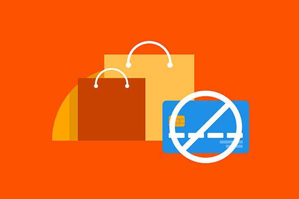 Online bezahlen ohne Kreditkarte: So klappt es