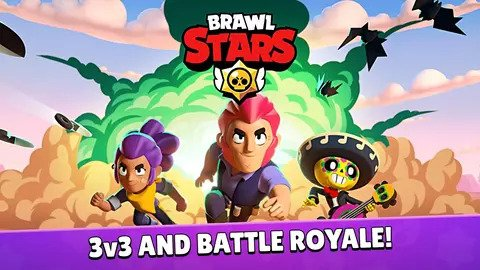 Use Google Play gift card to pay in Brawl Stars