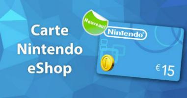 Acheter des Points DSi ou des Points Wii en ligne via Recharge.fr