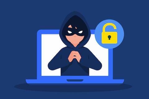 À quoi ressemblent les escroqueries en ligne et comment les reconnaître