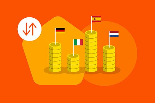 Mobile Datenpreise in Deutschland