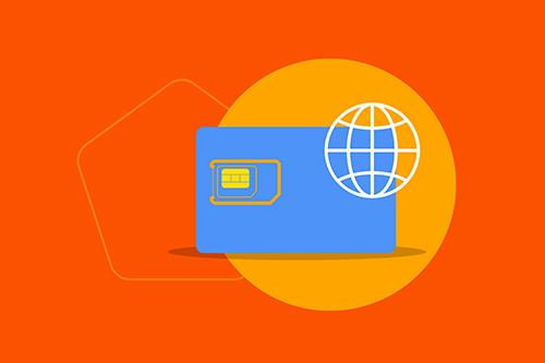 Welcher internationale Prepaid-Handytarif ist der beste?