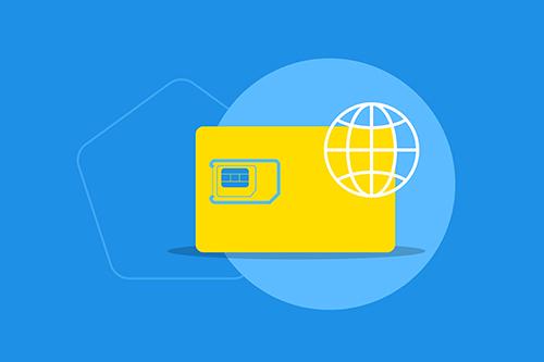 Welk internationale prepaid abonnement past het best bij jou?