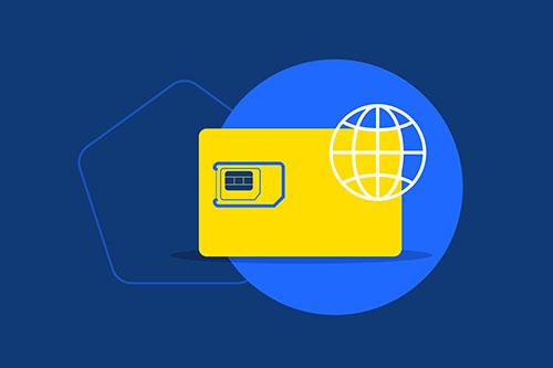 Quel forfait mobile prépayé international pour vous ?
