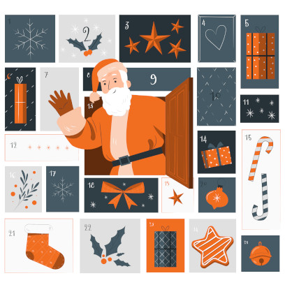 Last-Minute-Weihnachtsgeschenke