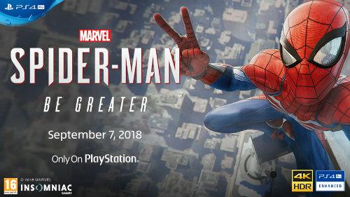 Kritik Marvel's Spider-Man (PS4)