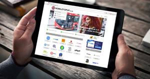 Mobiletopup.co.uk has been updated