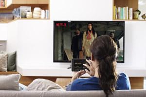 Mit deiner Netflix Karte ein echtes Must: Netflix Serien