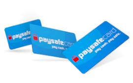 paysafecard kaufen mit PayPal