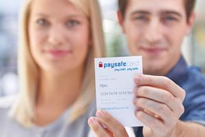 Paysafecard kopen met PayPal