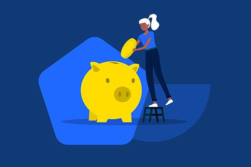 5 conseils pour économiser en budgétisant chaque mois.