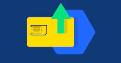 3 moyens de recharger votre carte SIM prépayée facilement