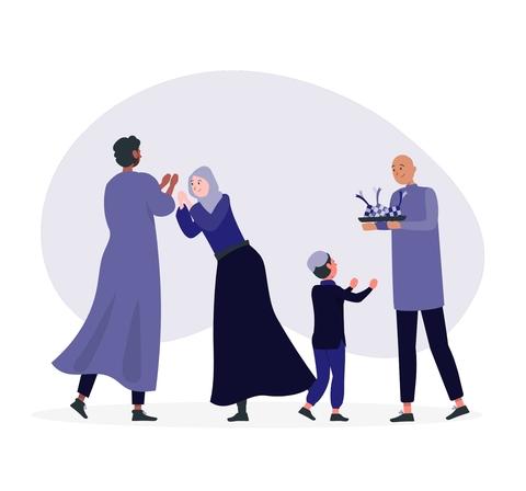 3 digitale sadaqa ideeën voor Ramadan 2021 NL