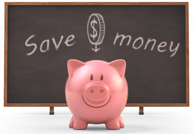 Things you can do by saving on call credit!