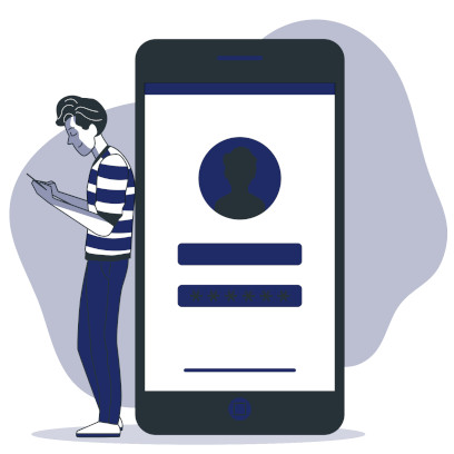 Secure your online privacy