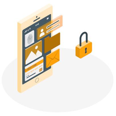 Tipps für deine Privatsphäre im Internet