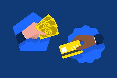 Où acheter des cartes bancaires prépayées avec du liquide