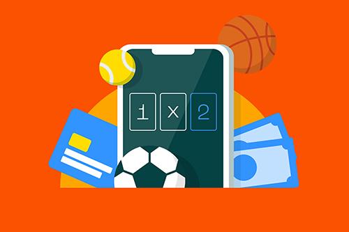 Die besten Zahlungsmethoden auf Sportwetten-Websites