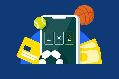 Les modes de paiement les plus acceptés sur les sites internet de paris sportifs