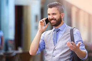 Vodafone CallNow-Transfer: Prepaid Guthaben übertragen