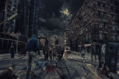 5 Cool zombie games you need to play right now
